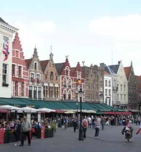 Velotel Brugge | Goed Genieten in Brugge 2-daags
