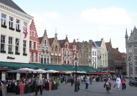Velotel Brugge | Goed Genieten in Brugge 3-daags