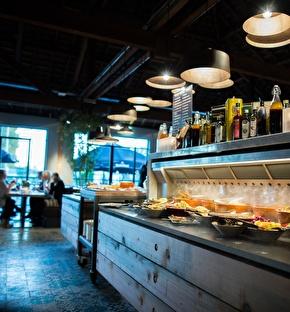 Courtyard by Marriott Amsterdam Airport   3-daags Diner arrangement