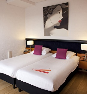 Apollo Hotel Lelystad City Centre | Shoppen in Bataviastad!