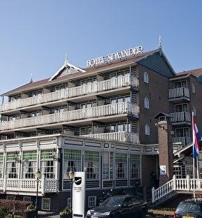 Art Hotel Spaander   Lekker naar Volendam! 2-daags