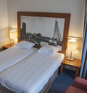 Art Hotel Spaander | Lekker naar Volendam! 2-daags
