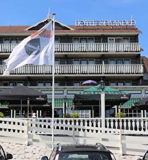 Hotel Spaander   Oud Hollands genieten in Volendam!