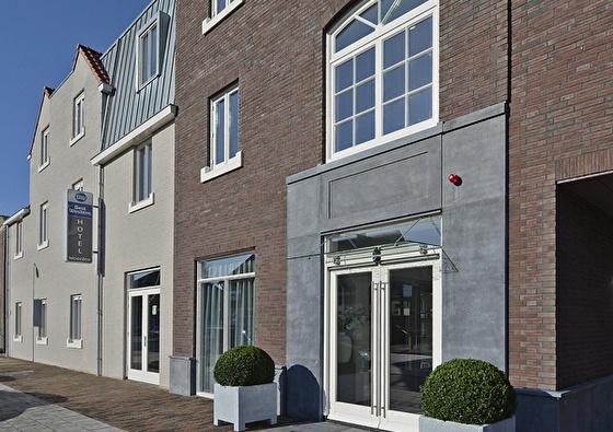 Best Western City Hotel Woerden |  Historisch genieten in het Groene Hart