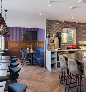 Best Western Hotel Den Haag | Den Haag & Scheveningen, superleuk!