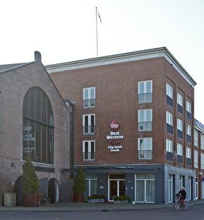BEST WESTERN PLUS City Hotel Gouda | Gouds genieten in Gouda
