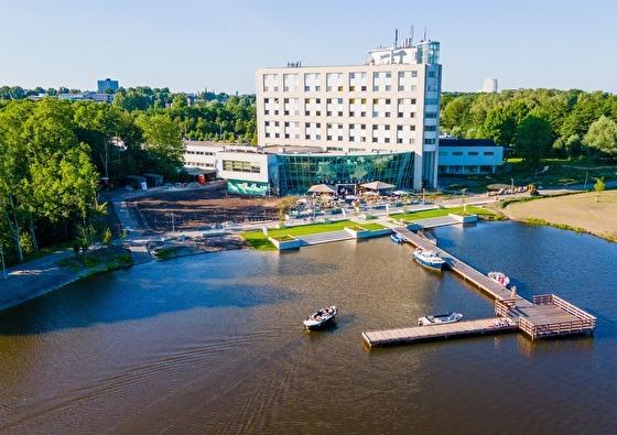 Best Western Plus Hotel Groningen Plaza | Ontdek Groningen 2-daags