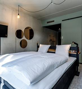 Black Label Hotel Valkenburg  | Geniet van Design in Valkenburg