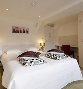 Boetiek hotel BonAparte – Lochem |  3-daags Halfpension arrangement