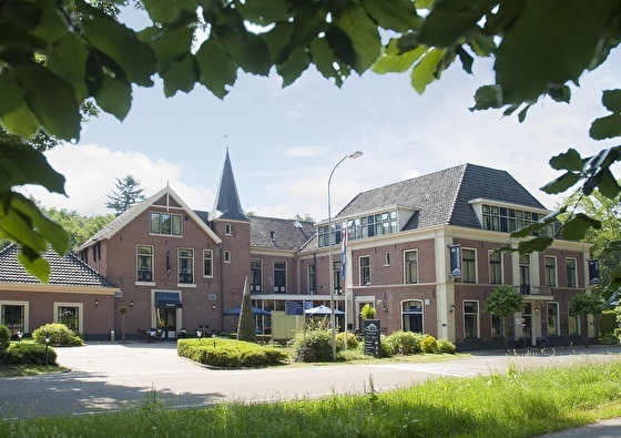 Boetiek hotel BonAparte – Lochem |  4-daags Halfpension arrangement