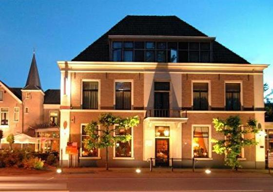 Boetiek Hotel BonAparte | Even lekker weg in de Achterhoek