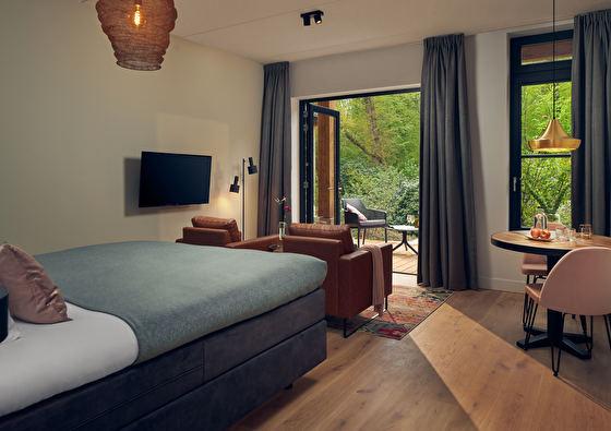 Boutique Hotel Beekhuizen | Luxueus slapen op de Veluwe 5-daags