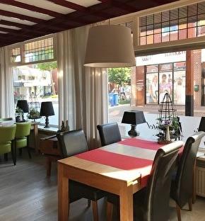 Brasserie Hotel de Notaris | Ontdek authentiek Twente