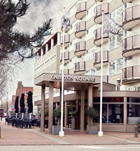 Carlton Square Haarlem | Lekker shoppen in Hip Haarlem! 2-daags