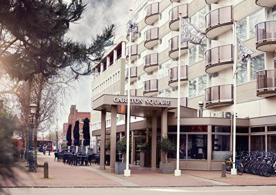 Carlton Square Haarlem | Lekker shoppen in Hip Haarlem! 3-daags