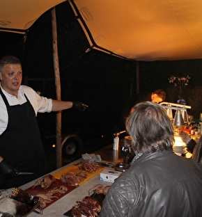 Charme Hotel Oranjeoord | Culinaire Wildavond op de Veluwe