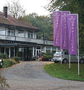Charme Hotel Oranjeoord | Hoog Soeren; stil genieten op een super plekje 2-daags