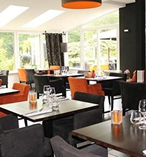Charme Hotel Oranjeoord | Hoog Soeren; stil genieten op een super plekje 3-daags