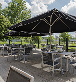 Courtyard by Marriott Amsterdam Airport |  2-daags Halfpension arrangement