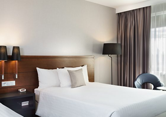 Courtyard by Marriott Amsterdam Airport  | 3-daags Logies en Ontbijt arrangement