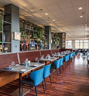 Courtyard by Marriott Amsterdam Airport   3-daags logies ontbijt