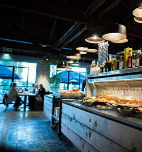 Courtyard by Marriott Amsterdam Airport | 4-daags diner arrangement