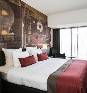 Crown Hotel Eindhoven   Ga mee naar Eindhoven! 2-daags