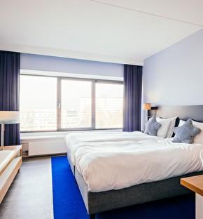 Delta Hotel   Slapen aan de Maas en shoppen in Rotterdam!