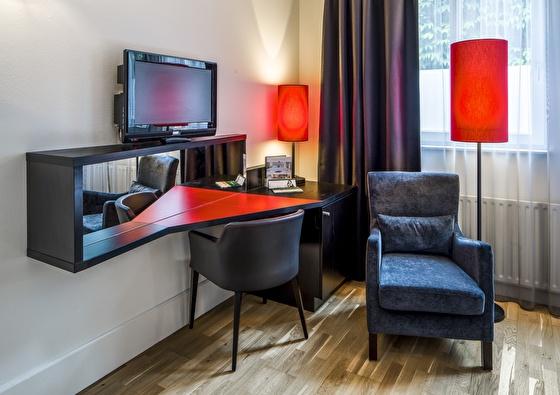 Designhotel Maastricht | Majesteus Maastricht 2020