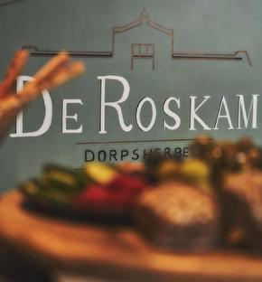 Dorpsherberg De Roskam | Wegdromen op de Veluwe