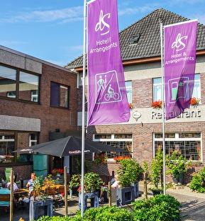 dS Hotel en Restaurant Bad Bentheim | Even naar Duitsland! 3-daags