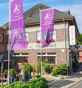 dS Hotel en Restaurant Bad Bentheim   Even naar Duitsland! 3-daags (2021)