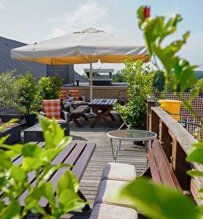 dS Hotel en Restaurant Bad Bentheim | Even naar Duitsland! 4-daags