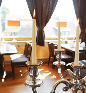 dS Hotel en Restaurant Bad Bentheim | Even naar Duitsland! 5-daags