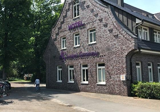 dS Hotel Gronau | Even naar Duitsland! 4-daags