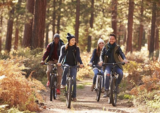 dS Hotels |  7-daagse fietsvakantie door Duitsland