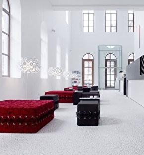 Eburon Hotel | Onthaasten in een trendy klooster in België! 3-daags