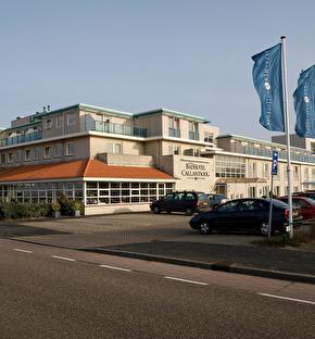 Fletcher Badhotel Callantsoog |  Volop genieten aan de kust