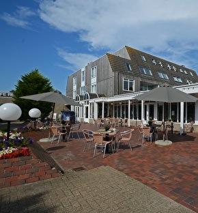 Fletcher Hotel Resort Amelander Kaap | Minivakantie op Ameland