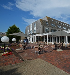 Fletcher Hotel Resort Amelander Kaap | Minivakantie op Ameland 3-daags (2021)