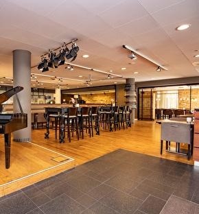 Fletcher Hotel Restaurant Amersfoort |  Historisch Amersfoort!