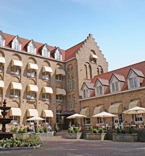 Fletcher Hotel-Restaurant De Dikke van Dale | Voortreffelijk vertoeven in Sluis