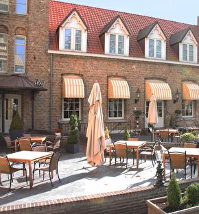 Fletcher Hotel-Restaurant De Dikke van Dale | Zalige rust in Zeeland