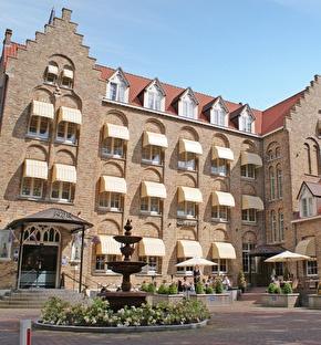 Fletcher Hotel-Restaurant De Dikke van Dale |  Zeeuws genieten