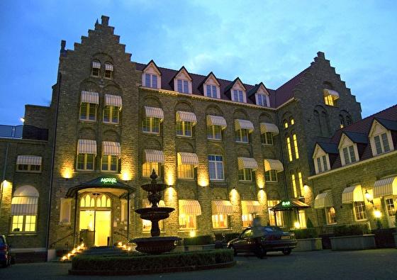 Fletcher Hotel-Restaurant De Dikke van Dale | Zilt Zonnig Zeeland