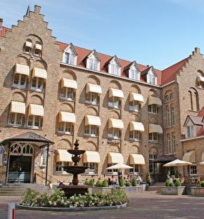 Fletcher Hotel-Restaurant De Dikke van Dale | Zilt Zonnig Zeeland 3-daags