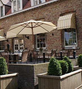 Fletcher Hotel-Restaurant De Dikke van Dale | Zilt Zonnig Zeeland 4-daags