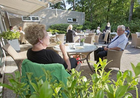 Fletcher Hotel-Restaurant De Eese - Giethoorn | Groet'n uut Giethoorn