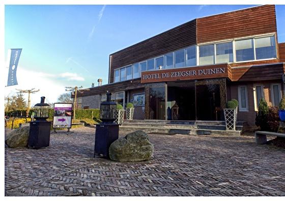 Fletcher Hotel-Restaurant De Zeegser Duinen | 3-dagen winters genieten