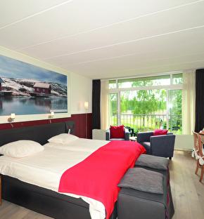Fletcher Hotel-Restaurant De Zeegser Duinen | Drenthe doet je goed